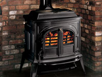 Coal Burning Stoves at Alternative-Heating.com