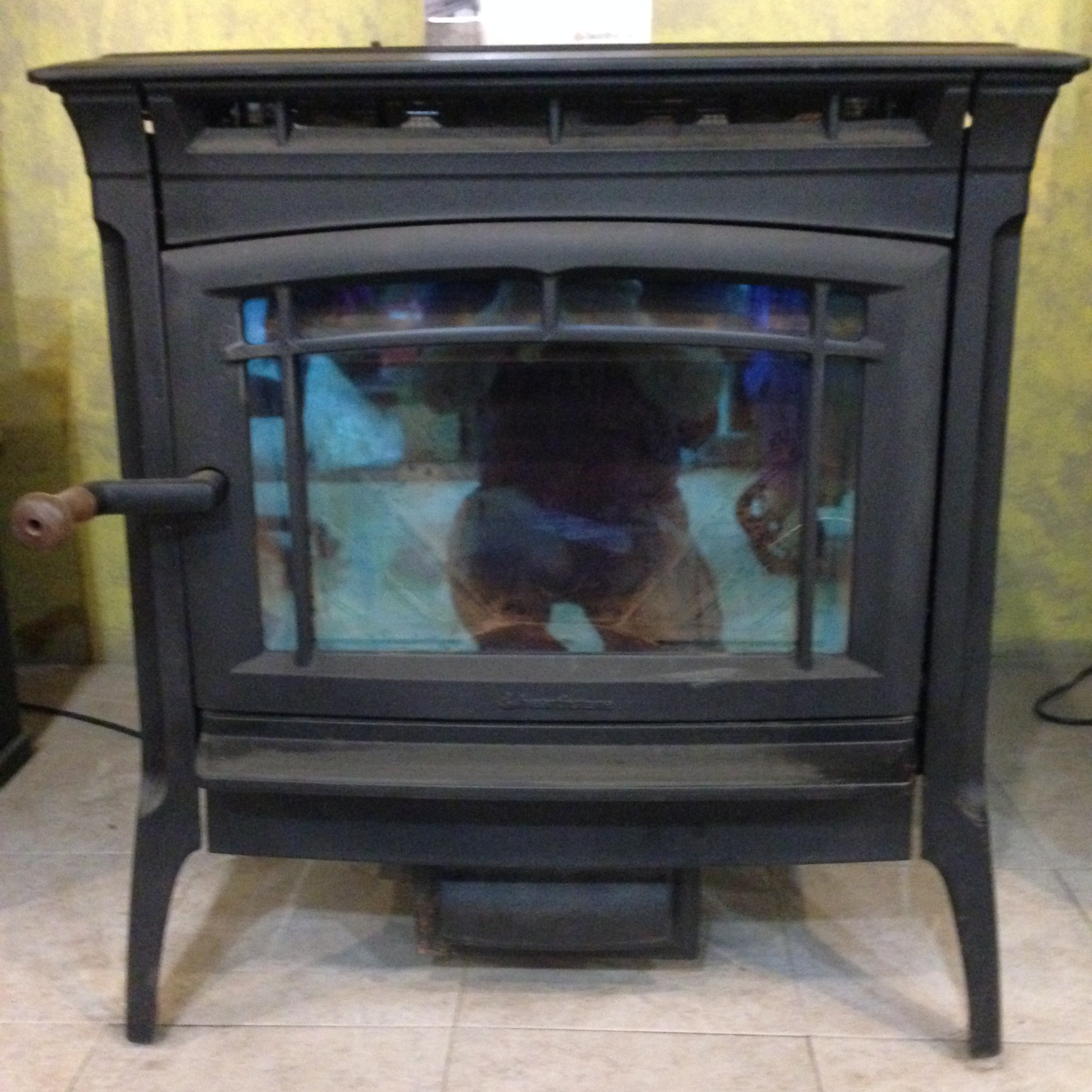 Cozy Cabin Stove & Fireplace Shop - The Cozy Cabin Stove and ...