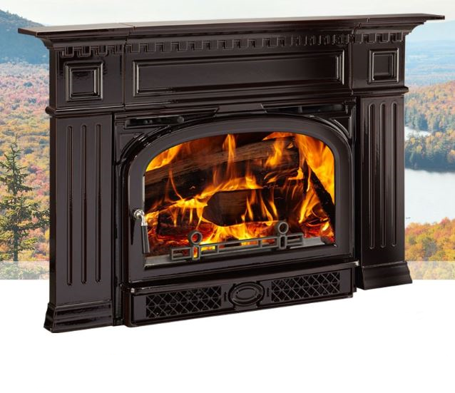 Cozy Cabin Stove & Fireplace Shop - The Cozy Cabin Stove and