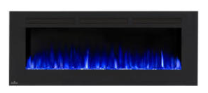 Napoleon Allure Phantom 60 Electric Fireplace