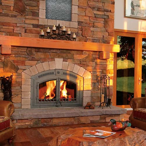 Napoleon High Country™ 6000 - NZ6000