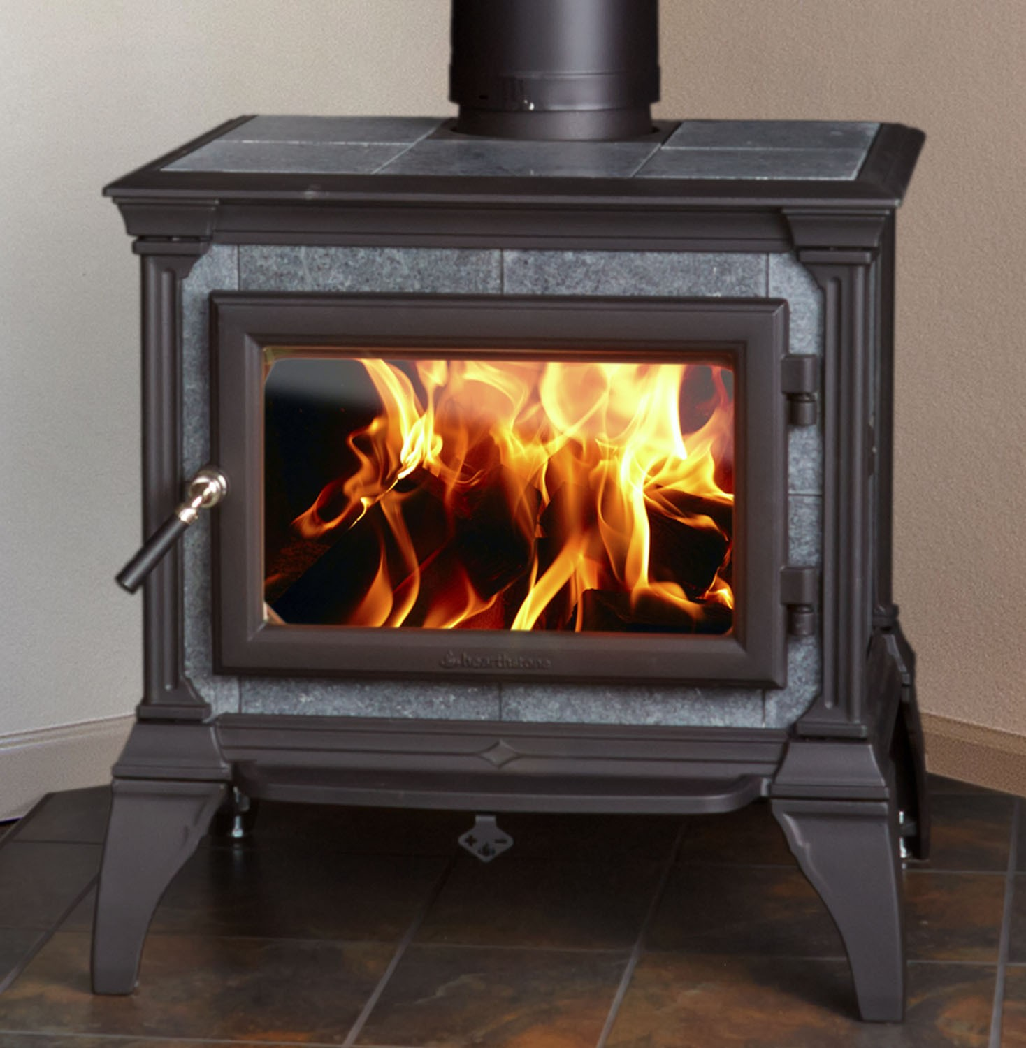 click to see more - Cozy Cabin Stove & Fireplace Shop - Freestanding Wood Stoves