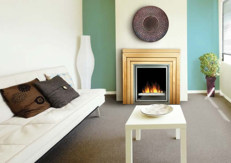 Tranquille™ 30 with Glass - EF30G