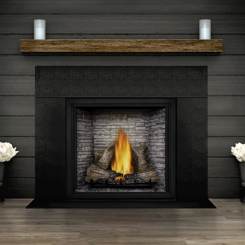 Napoleon HDX52 STARFIRE™ DELUXE FIREPLACE - ZERO CLEARANCE TOP VENT-Natural Gas