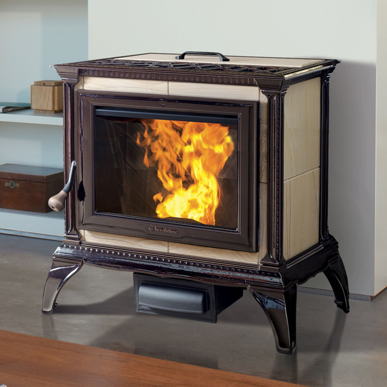 cozy cabin stove u0026 fireplace shop fireplaces