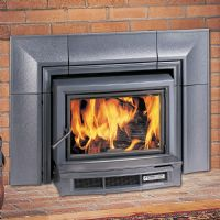 Hearthstone Morgan Wood Insert