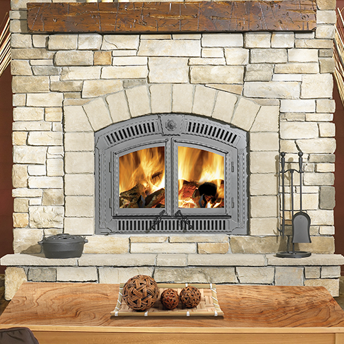 Napoleon High Country 3000 - NZ3000